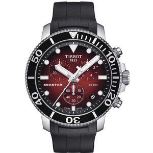 Tissot Uhren - SEASTAR 1000 - T1204171742100