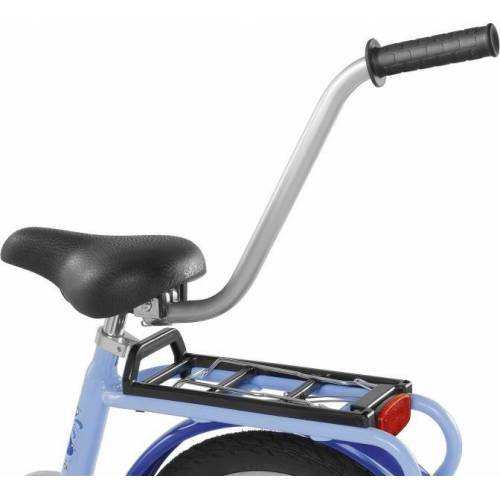 Puky Fahrrad-Lernhilfe Grau Modell 2019