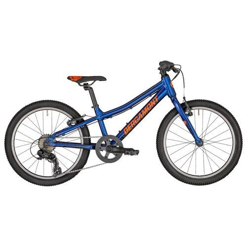 Bergamont Bergamonster 20 Boy Blau Modell 2020