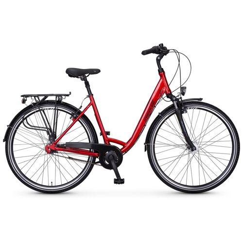Kreidler Raise RT4 Rot Modell 2019