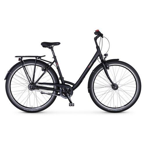 VSF-fahrradmanufaktur T-50 Schwarz Modell 2019