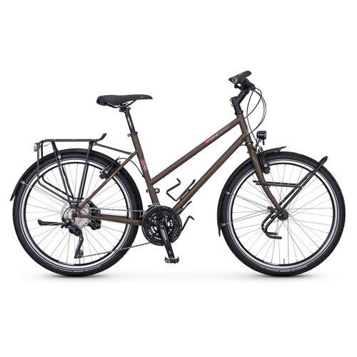 VSF-fahrradmanufaktur TX-400 Braun Modell 2019