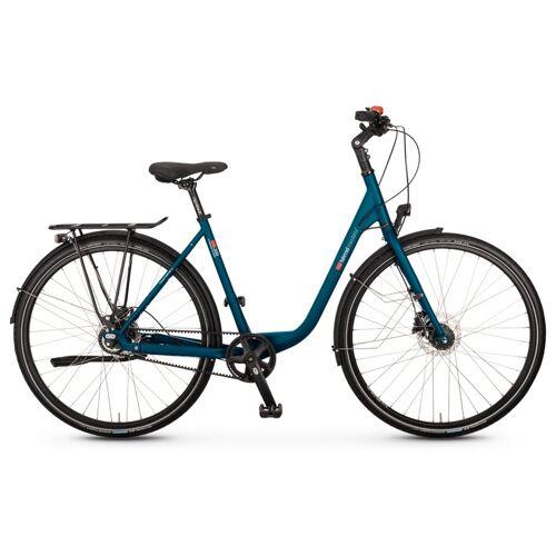 VSF-fahrradmanufaktur S-300 Disc Gates Blau Modell 2020
