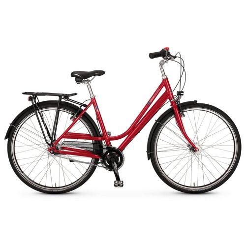 VSF-fahrradmanufaktur S-80 V-Brake Rot Modell 2020