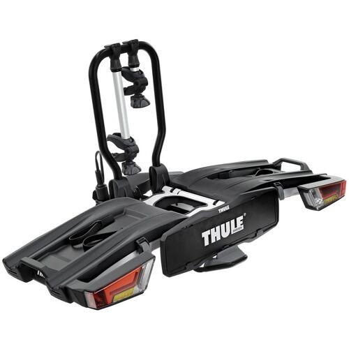 Thule EasyFold XT 933 für 2 Fahrräder Schwarz Modell 2019
