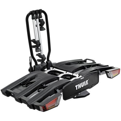 Thule EasyFold XT 934 für 3 Fahrräder Schwarz Modell 2019