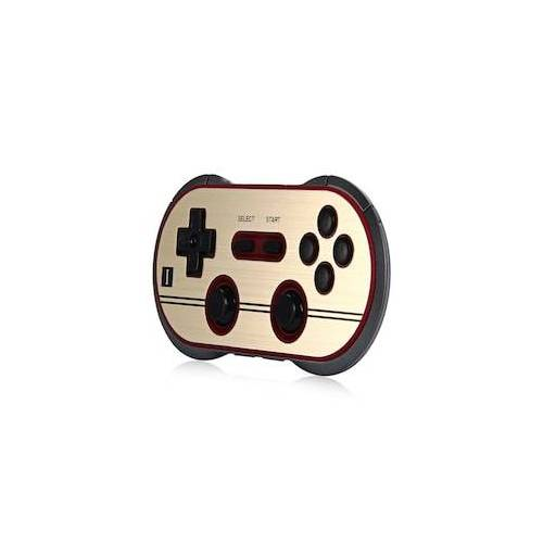 8Bitdo FC30 Pro Wireless Bluetooth Gamepad Game Controller for Switch Android PC Mac Linux