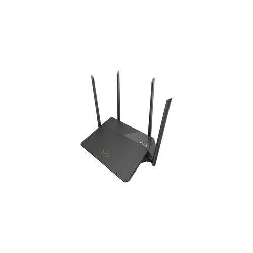 Wireless Modem D Link DIR 878 LAN WIFI 5 GHz