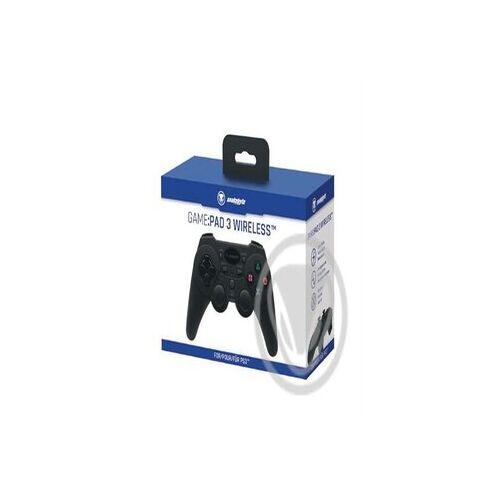 snakebyte Game:pad 3 wireless gamepad PS3 wireless