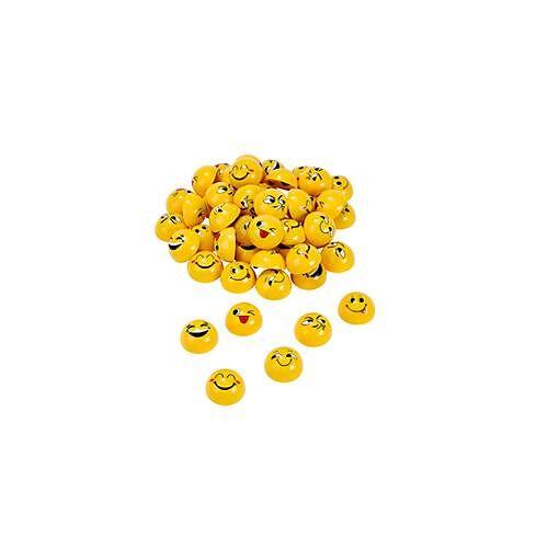 Flitzer-Set, 50-tlg. Emojis