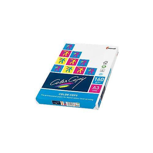 Mondi Color-Copy Laser- und Kopierpapier, 160 g/m²