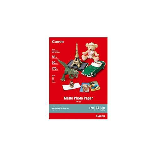 Canon Fotopapier CANON matt, Pro Premium Matte MP-101