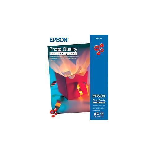 Epson Fotopapier EPSON Photo Quality Ink Jet Paper