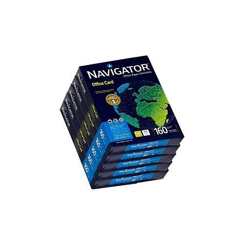 Navigator Premiumpapier NAVIGATOR Office Card