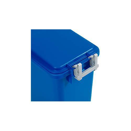 Graf Deckelscharnier für Abfallbehälter