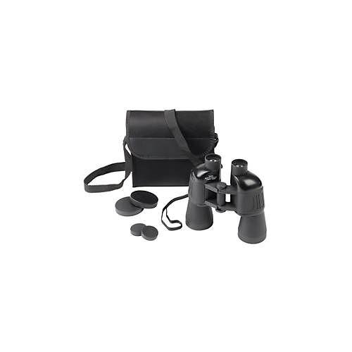 Fernglas View Over, 7-fache Vergrößerung, Autofokus, Ø Objektive 50 mm, inkl. Tasche & Schutzdeckel, schwarz