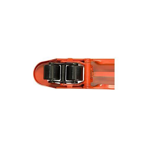 Toyota Gabelhubwagen, Lifter, PU/PU, ohne Quick-Lift, Tandem