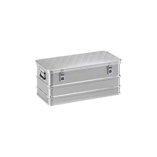 Gmoehling Midi-Box, Leichtmetall, 81 l