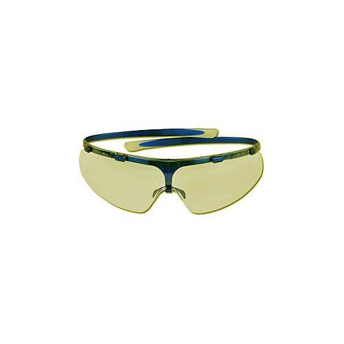 Uvex Schutzbrille uvex super g