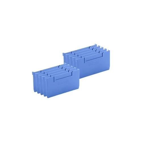 Trennwand für Regalkasten RK 421 B/521 B/621 B, 10 Stück