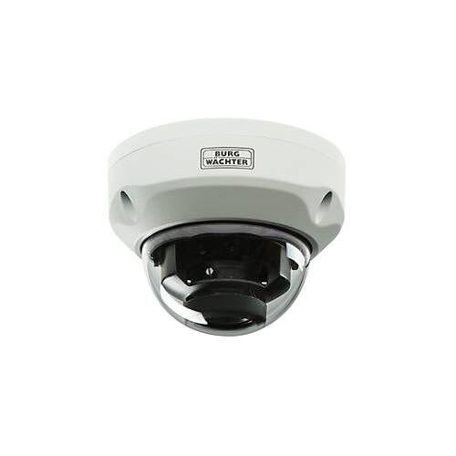 Santec Überwachungskamera SFC-241KDIM, 1080 px, 4-in-1 Norm, 30 m Nachtsicht, DC Vario Objektiv bis 12 mm, IP-66
