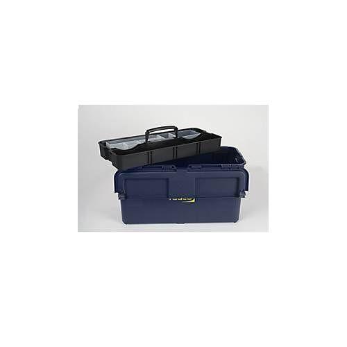 raaco Werkzeugkoffer Compact
