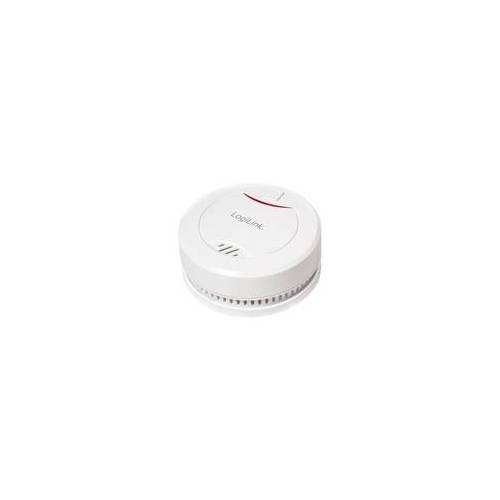 LogiLink Smoke Detector with VdS Approval - Rauchmelder