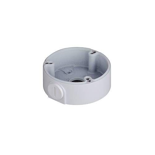 Santec Adapter Santec für Kamera SCC-241KBIM & SCC-251KBIA-2, IP-66, für den Innen- und Außenbereich, weiß