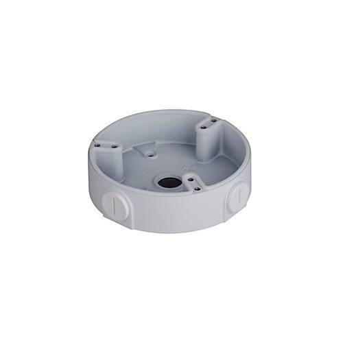 Santec Adapter Santec SNCA-MK-4631, für Kamera SNC-211FDIA, IP-66, Außenbereich, o. Einbaunetzteil, weiß