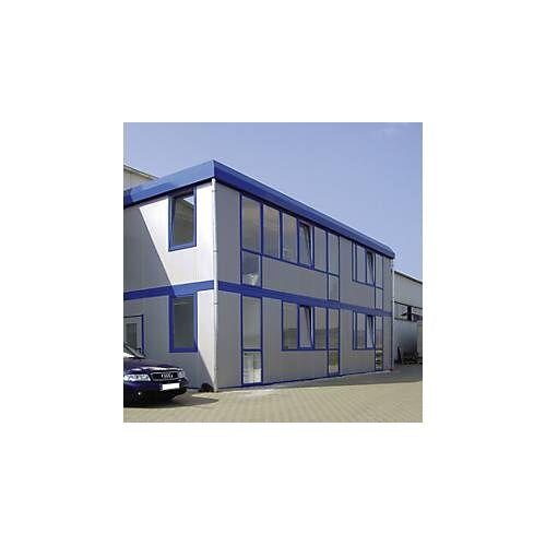 WSM Dreh-/Kippfenster für mobile Räume (Außenaufstellung)
