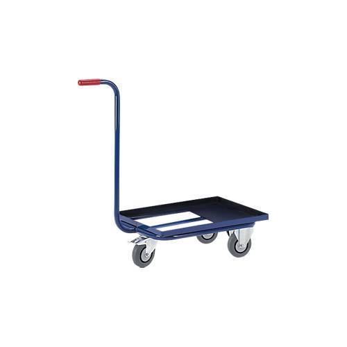 Rollcart Transportsysteme Dreiradgriffroller für Eurokasten