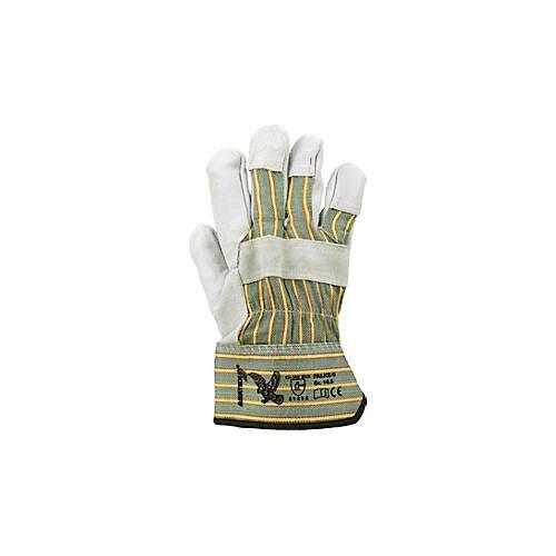 Montana Rindspaltleder-Handschuh