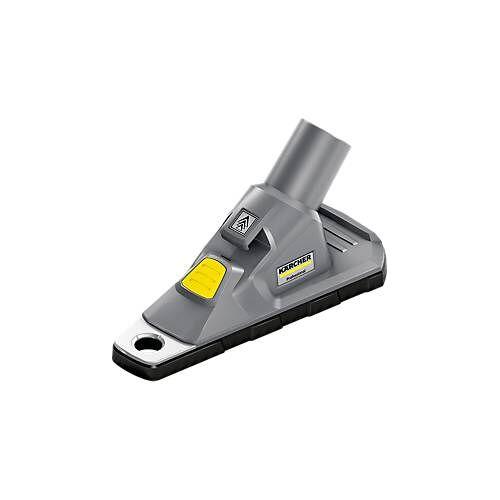 Kärcher Bohrstaubfänger, für alle gängigen Bohrmaschinen, bis Bohrergröße 15 mm