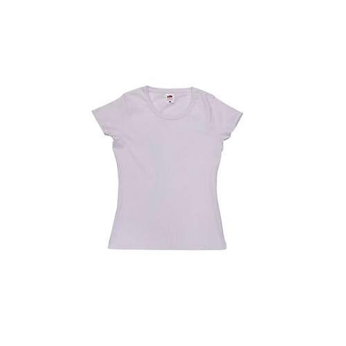 T-Shirt Damen - figurbetont