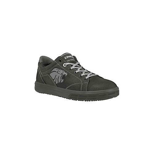 Sicherheitsschuh U-POWER Sneaker KING, halb, S3