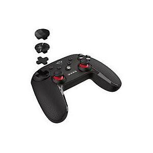 Trust GXT 1230 Muta - Game Pad - kabellos, kabelgebunden - Bluetooth