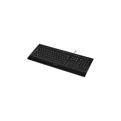 Logitech Corded Keyboard Logitech® K280e