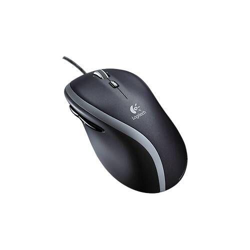 Logitech Corded Mouse Logitech® M500