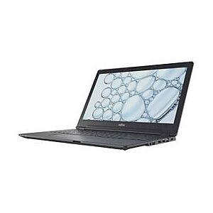 "Fujitsu LIFEBOOK U7510 - 39.6 cm (15.6"") - Core i5 10210U - 8 GB RAM - 256 GB SSD"