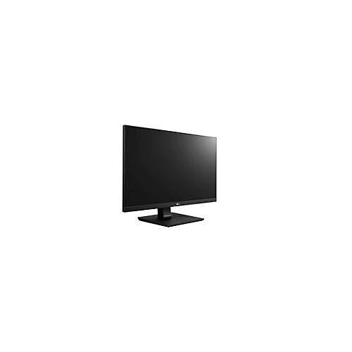 LG Monitor 24BK750Y-B, 24 Zoll, Business-Monitor, höchste Ergonomie