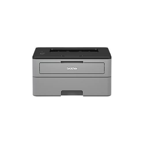 Brother Laserdrucker HL-L2310D, S/W-Drucker, Druckgeschwindigkeit 30 S./Min.