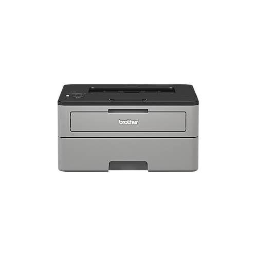 Brother Laserdrucker HL-L2350DW, Druckgeschwindigkeit 30 S./Min., sehr kompakt