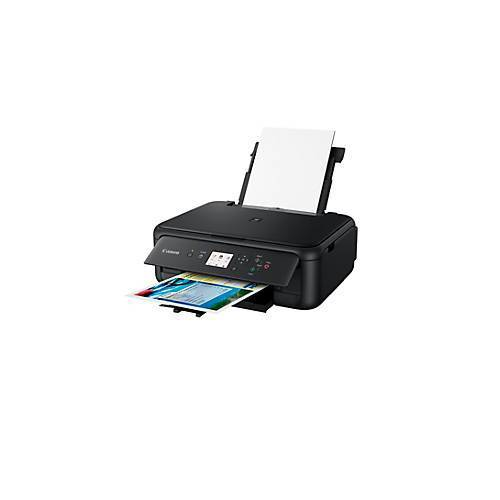 Canon Tinten-Multifunktionsdrucker Pixma TS5150, 3 Funktionen, WLAN, Cloud