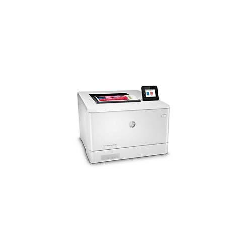 Hewlett Packard Farblaserdrucker HP Color LaserJet Pro M454dw, WLAN, netzwerkfähig, Duplex, bis 27 Seiten DIN A4/min
