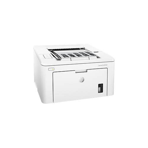 Hewlett Packard HP LaserJet Pro M203dn, 1.200 x 1.200 dpi, max. Druckgeschwindigkeit 28 Seiten/Min.