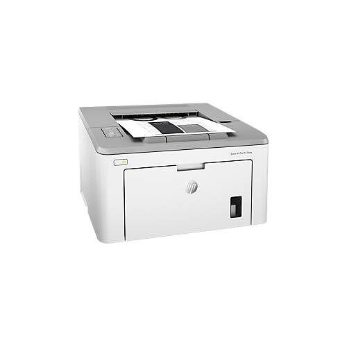 HP Laserdrucker HP LaserJet Pro M118dw, schwarz-weiß, netzwerkfähig, autom. Duplex, bis A4