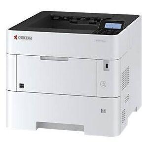Kyocera Laserdrucker Kyocera ECOSYS P3155dn, schwarz-weiß, netzwerkfähig, Duplex, A4, klimaneutraler Toner, weiß