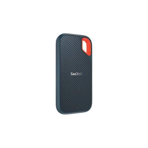 Sandisk Externe Festplatte SanDisk Extreme Portable SSD, verschiedene Speicherkapazitäten