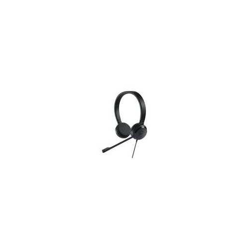 Dell Pro Stereo Headset - UC150 - Skype for Business - Headset