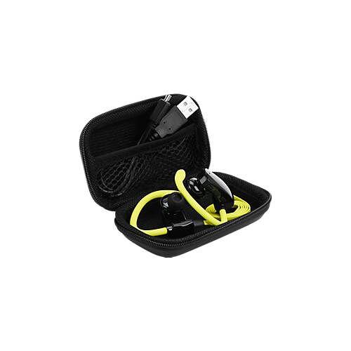 Bluetooth In Ear Sportkopfhörer, kabellos, wasserfest, Reichweite bis 10 Meter